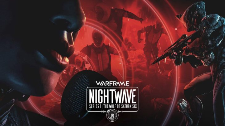 【Warframe】 Nightwave シーズン1 感想~プレイヤーの負担でか過ぎ、運用雑過ぎ問題~